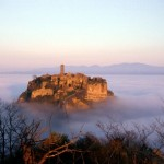 Gita fotografica a Civita di Bagnoregio