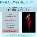 Il Fashion con Federica Ceralli