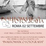 """Open Fashion di """"Inautomatico Fotografia"""" e """"Makeup Agency"""""""
