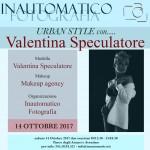 Urban Style con Valentina Speculatore