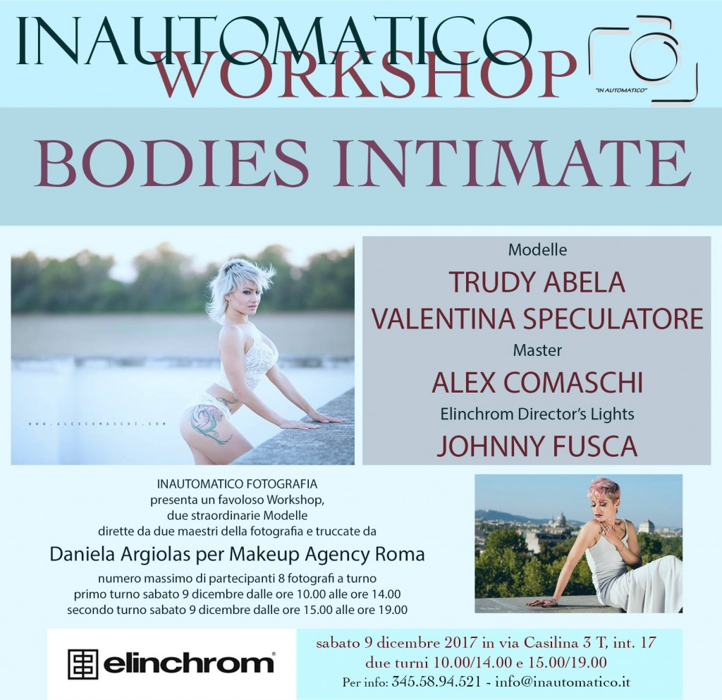 Bodies Intimate