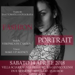 Fashion & Portrait