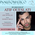 Workshop gratuito di luci in studio