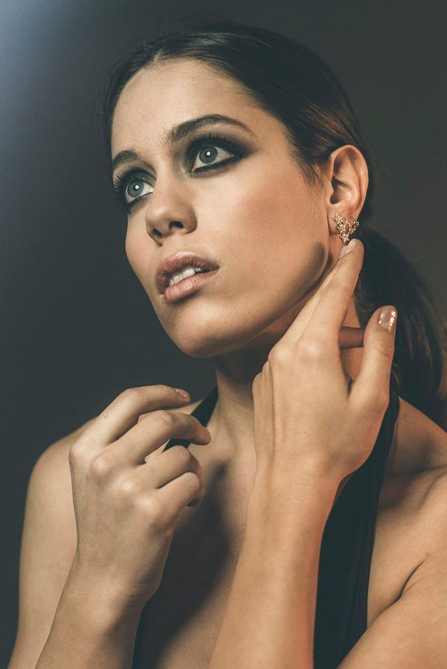 fashion e portrait con Gaia Pulitelli